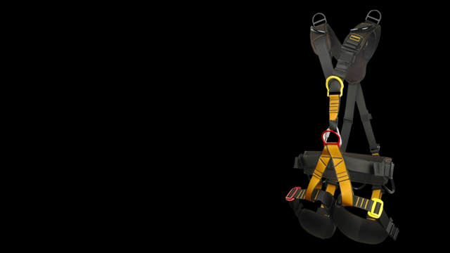 VANGUARD-G2 Tech Rescue Harness