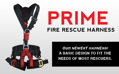 Prime Rescue Harness