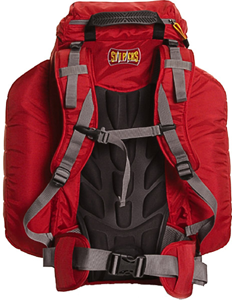 EMS Long Trail Backpack » Product » Eastern Mountain Sports