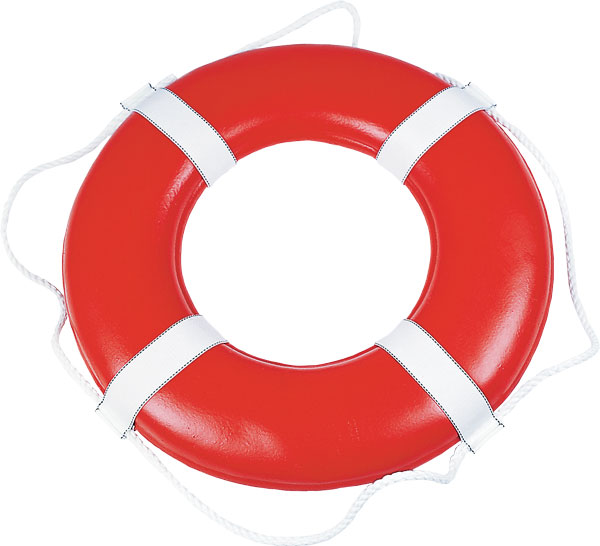 Which Type Of Pfd Is A Ring Buoy
