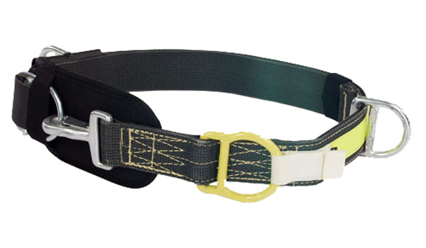 Yates Fire Resistant Truck Escape Belt