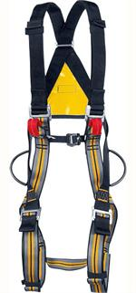 Body Fall Protection Harness