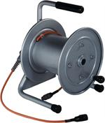 Cable / Air Hose Reel without Wheels
