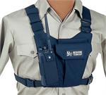 RT Deluxe Radio Chest Harness