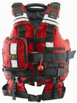 Force6 RescueTec Swiftwater PFD