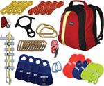 GF-USAR Rescue Pack Set Rescue Equipment