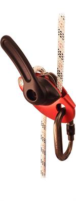 ISC D5 Belay Descender