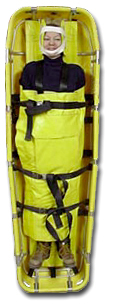 Bradco 3:1 Yellow Jacket Stretcher