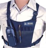 RT Mesh Radio Chest Harness