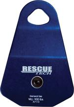 RescueTECH Rope Access Pulleys