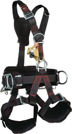 RTR Harness
