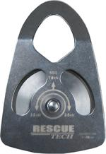 Stainless Steel Prusik Minding Pulleys