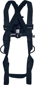 Rigger's Body Fall Protection Harness