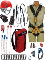 Rope Access Technician Set