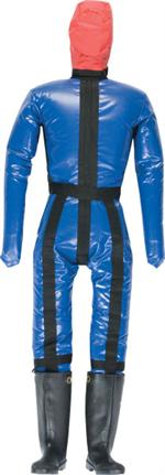 Ruth Lee HazMat Wet Decon Training Manikin