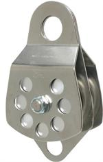 Stainless Steel Lite Pulley
