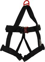 Turnout Escape Harness Black