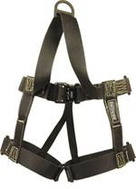 Turnout Escape Harness Fire Resistant