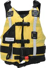 Swiftwater Universal Rescuer Personal Flotation Device (PFD) Yellow