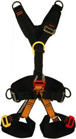 Rope Rescue Life Safety Harnesses