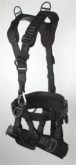 VANGUARD Rigger Full Body Rescue Harness