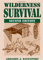 Wilderness Survival, 2nd Edition - Davenport