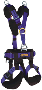 Yates 380 Voyager Harness