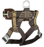 Kevlar Ladderman's Class I/II Fire Resistant Rescue Belt / Harness