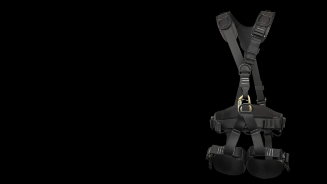 ADVANTAGE-G2 Work Rescue Harness