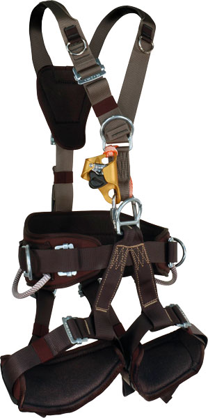 Basic Rope Access Harness