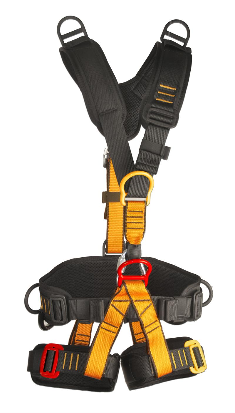 Vanguard Ii Full Body Harness Rescuetech