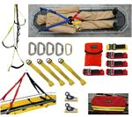 RescueTECH Stretcher Harness Kit
