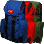 EVAC Deluxe Search & Rescue Pack