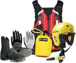 First Responder Water Rescue Set