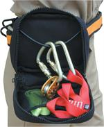 Harness Rigging Pouch