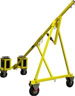 RescueTECH ISC Wales A-Frame Portable Anchor