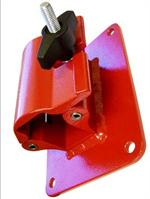 ISC Mounting Bracket for 3-way Fall Block