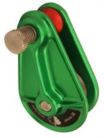 ISC RP048 Compact Rigging Pulley