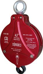 RescueTECH ISC Wales R-ALF Rescue 2-way Locking Pulley