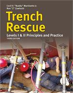 Trench Rescue, Levels I & II