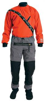 Hydrus 3L Swift Entry Drysuit relief