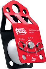 Petzl Kootenay Knot Passing Carriage Pulley