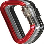 NFPA G-FIRST Aluminum Carabiner