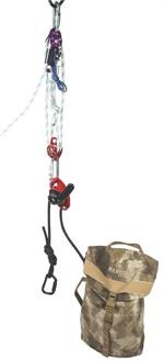 D7 Height Rescue System