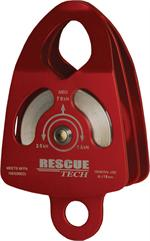 Rescue Tech Rescue Pulleys