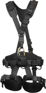 RescueTECH ADVANTAGE G2 Clik Work Rescue Harness