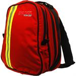 RescueTECH Deluxe Equipment Pack Red