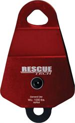 Rope Rescue ~ Rope Rescue Pulleys