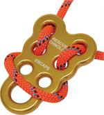 RescueTECH Personal Escape Descender