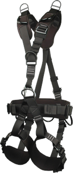 RescueTECH Vanguard-G2 CLIK Technical Rescue Harness